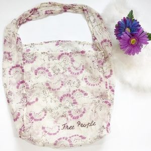 New Free People Tote